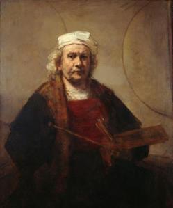 Rembrandt Van Dyck Gainsborough The Treasures of Kenwood House-London